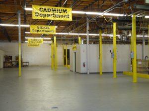 Plating Facility